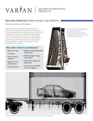 Security Detectors