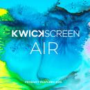 KwickScreen Air Product Features
