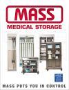 MASS™ Medical Storage Catalog