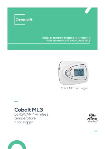 Brochure Cobalt ML3