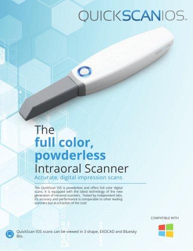 Intraoral Scanner