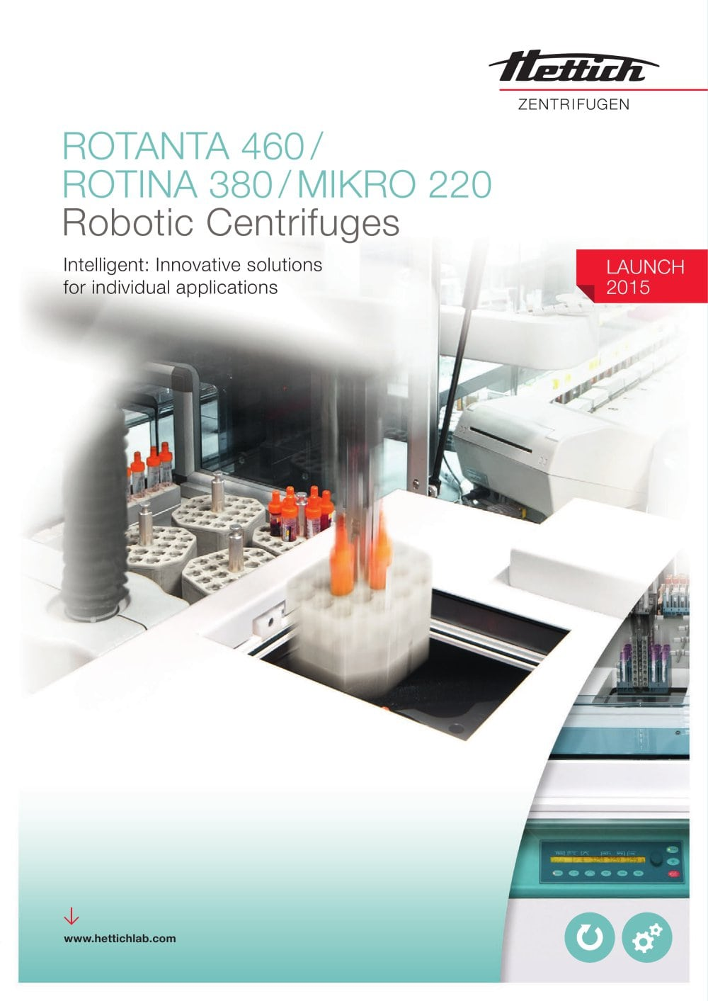 Catalogue pdf hettich