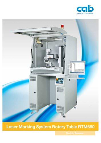 LSG 100 RTM 650 EN