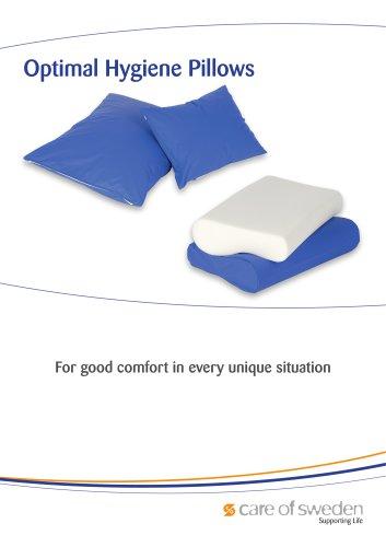 Optimal Hygiene Pillows