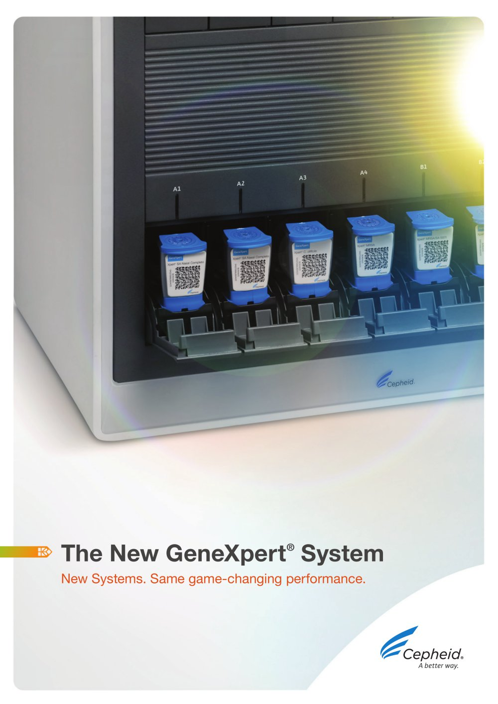 GeneXpert System - Cepheid - PDF Catalogue | Technical Documentation