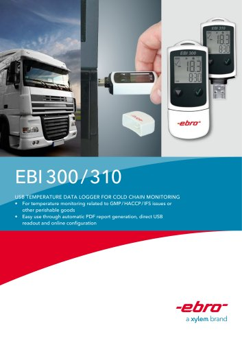 EBI 300 / 310