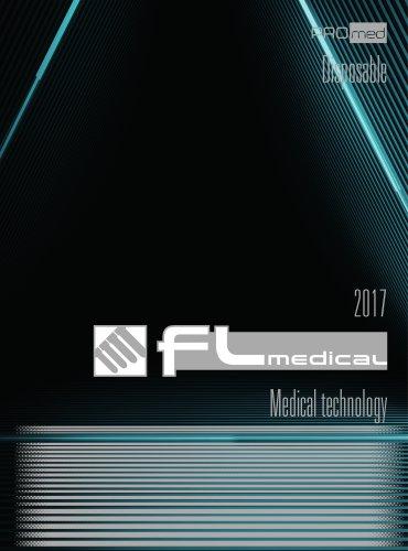 Promed® catalogue 2017