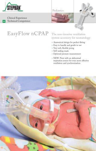 EasyFlow nCPAP