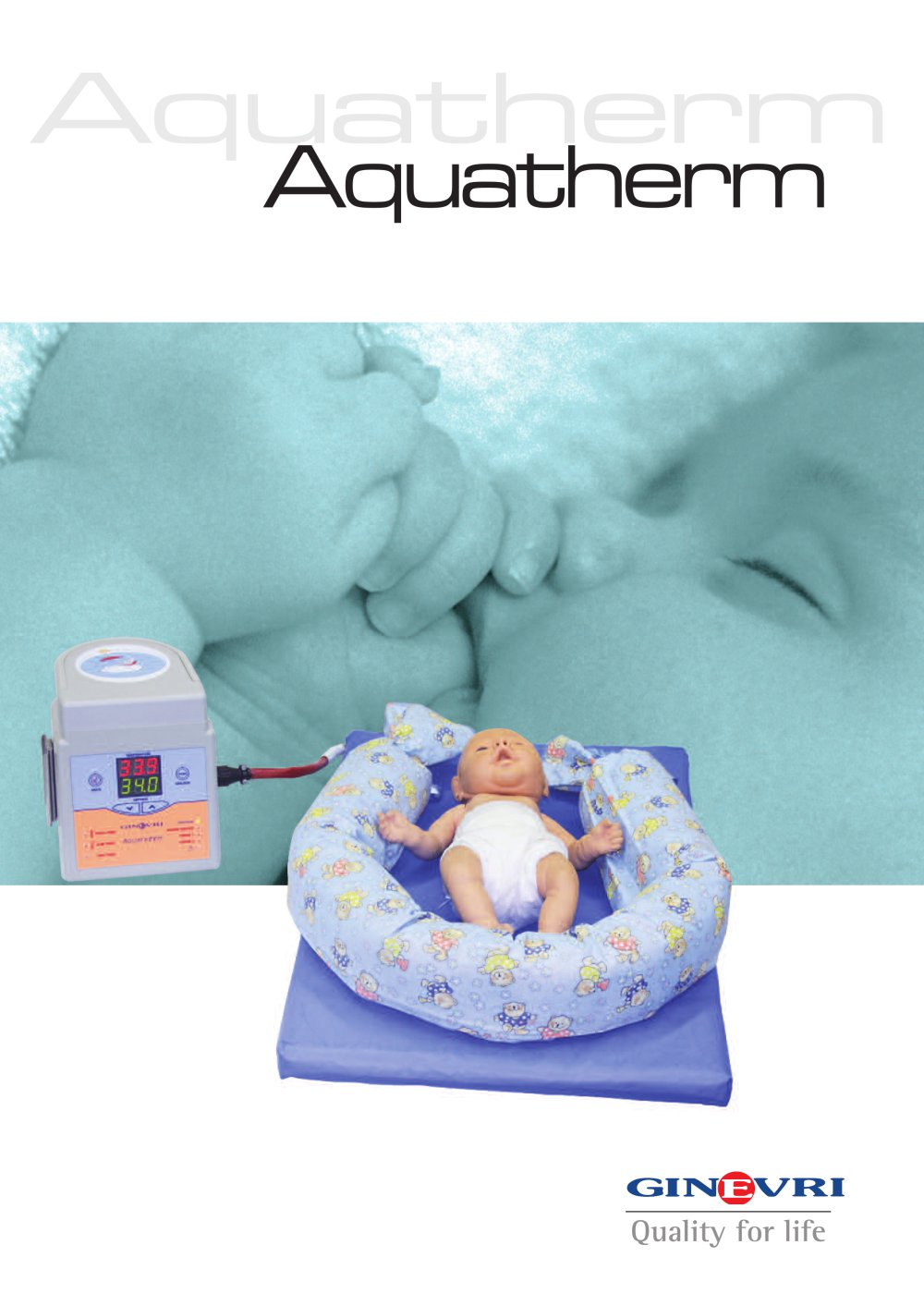Catalogue pdf aquatherm