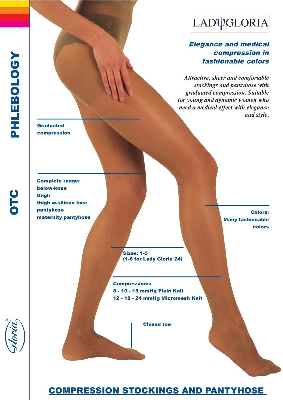 Pantyhose catalog pdf