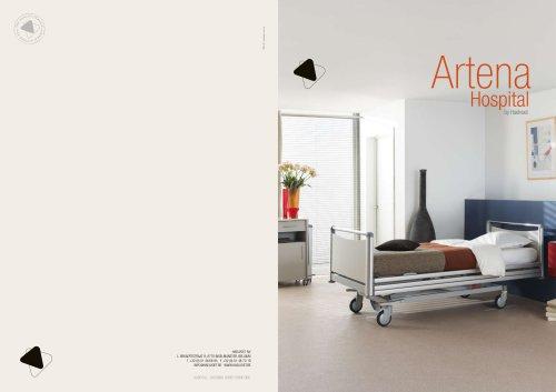 Artena Hospital