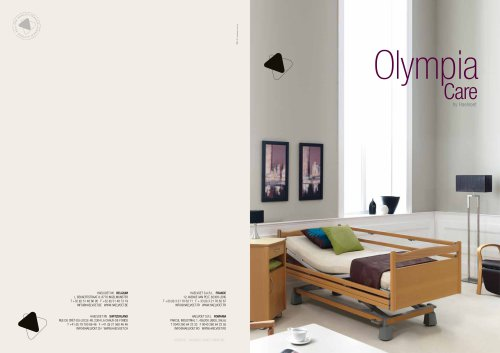 Olympia Care