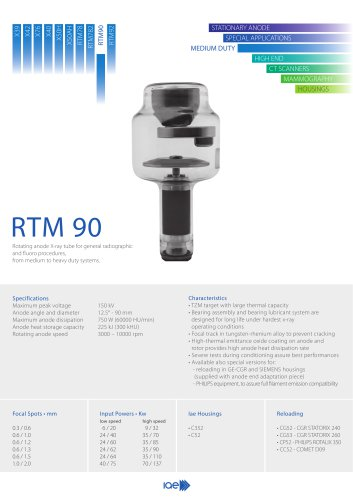 RTM90