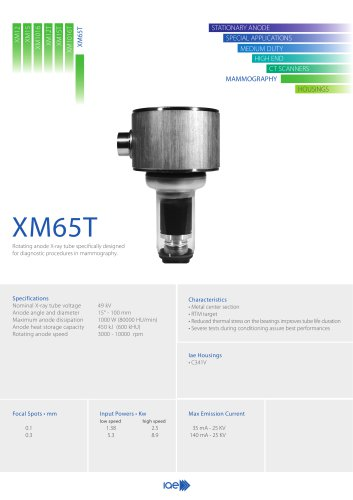 XM65T