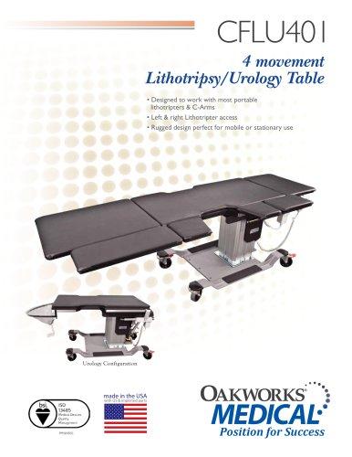 CFLU401 - LITHOTRIPSY