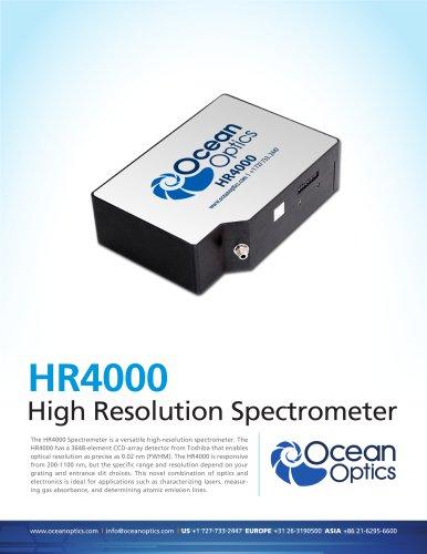 HR4000