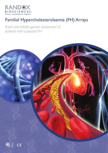 Familial Hypercholesterolemia (FH) Array