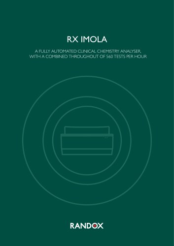 Rx Imola