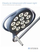 Harmony® LED385 Examination Lighting System