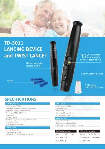 TD-5011