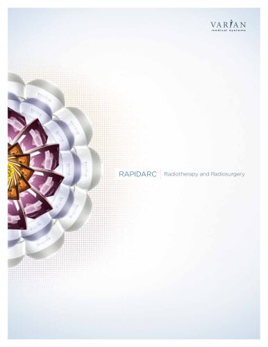 Radiotherapy and Radiosurgery with RapidArc