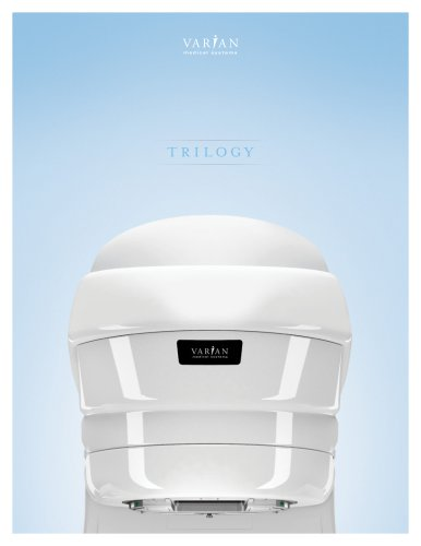 Trilogy Brochure