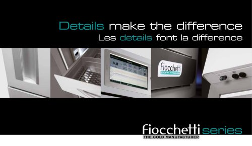 Brochure - Fiocchetti Strengths