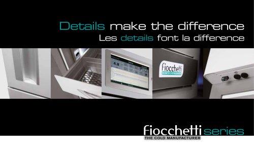 Fiocchetti Strengths Brochure