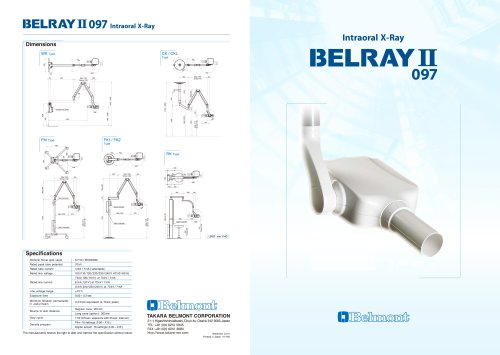 BELRAY II