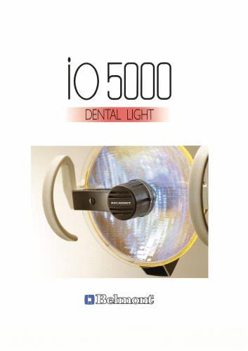 io5000 SERIES