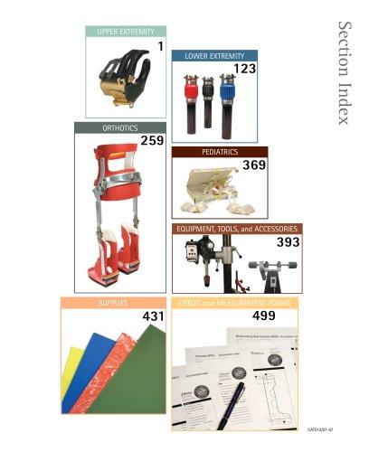 Fillauer Companies Catalog