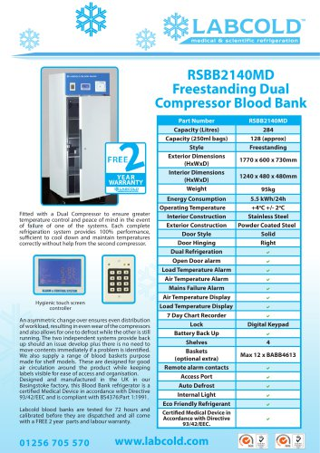 RSBB2140MD