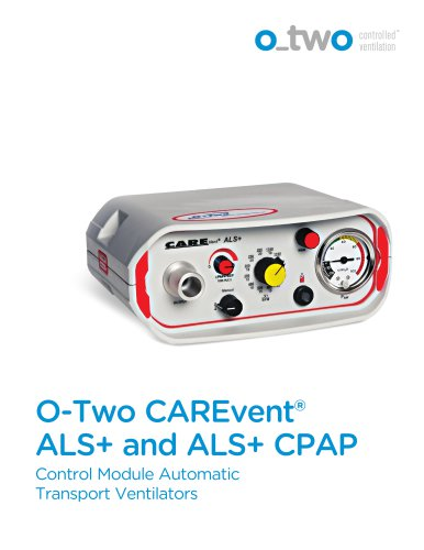 CAREvent ALS+
