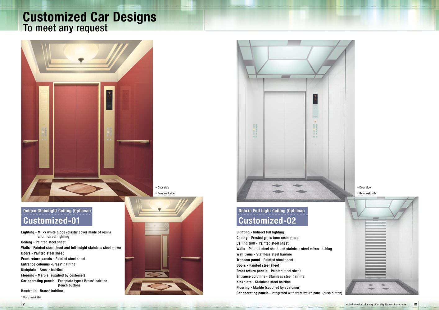 Car Design Mitsubishi Electric Pdf Catalogs Technical
