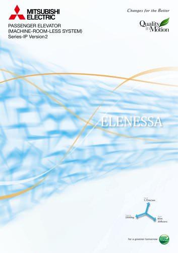 ELENESSA SERIE IP