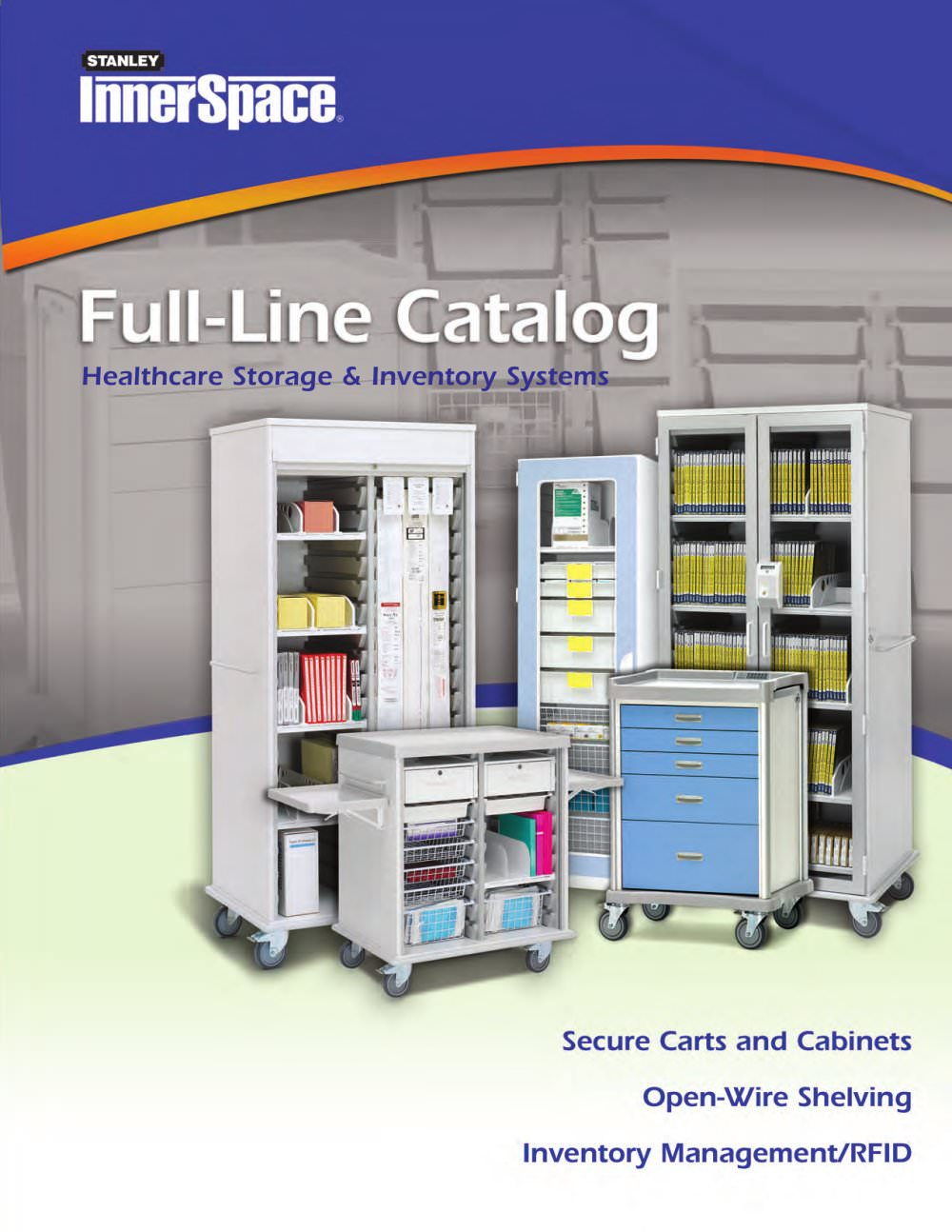 Beau Full Line Catalog   1 / 15 Pages