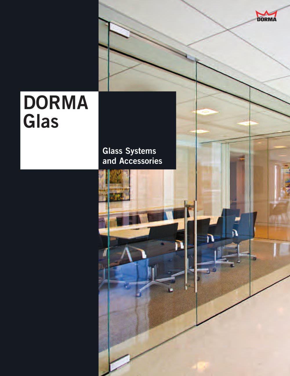 Glasssystemsaccessories dorma pdf catalogue technical glasssystemsaccessories 1 12 pages vtopaller Image collections