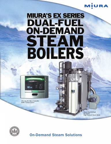 Wondrous Steam Boilers Miura Boiler Pdf Catalogs Technical Documentation Wiring Cloud Staixuggs Outletorg