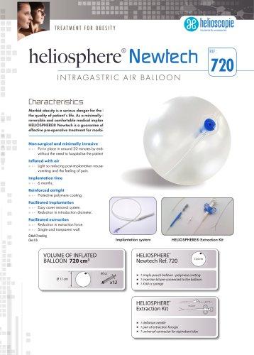 Heliosphere® Newtech 720