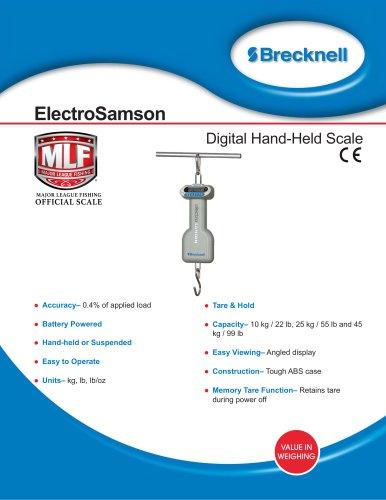 ec5ce9a73f81 ElectroSamson - Brecknell - PDF Catalogs | Technical Documentation