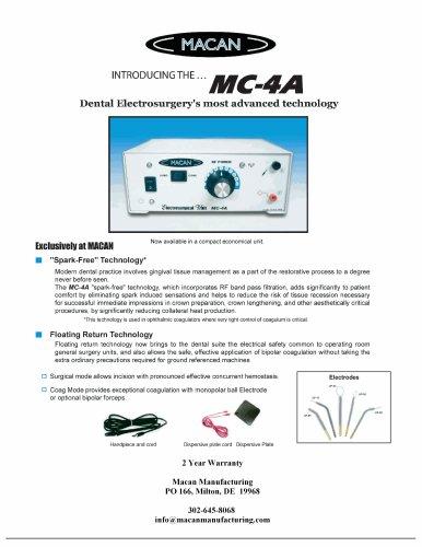 IntroMC-4A