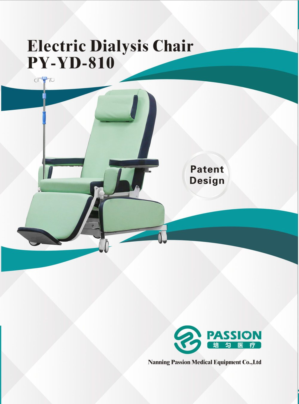 dialysis a medical equipments chair products full electric fm co ltd