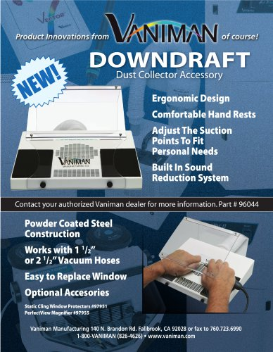 Downdraft- 96044
