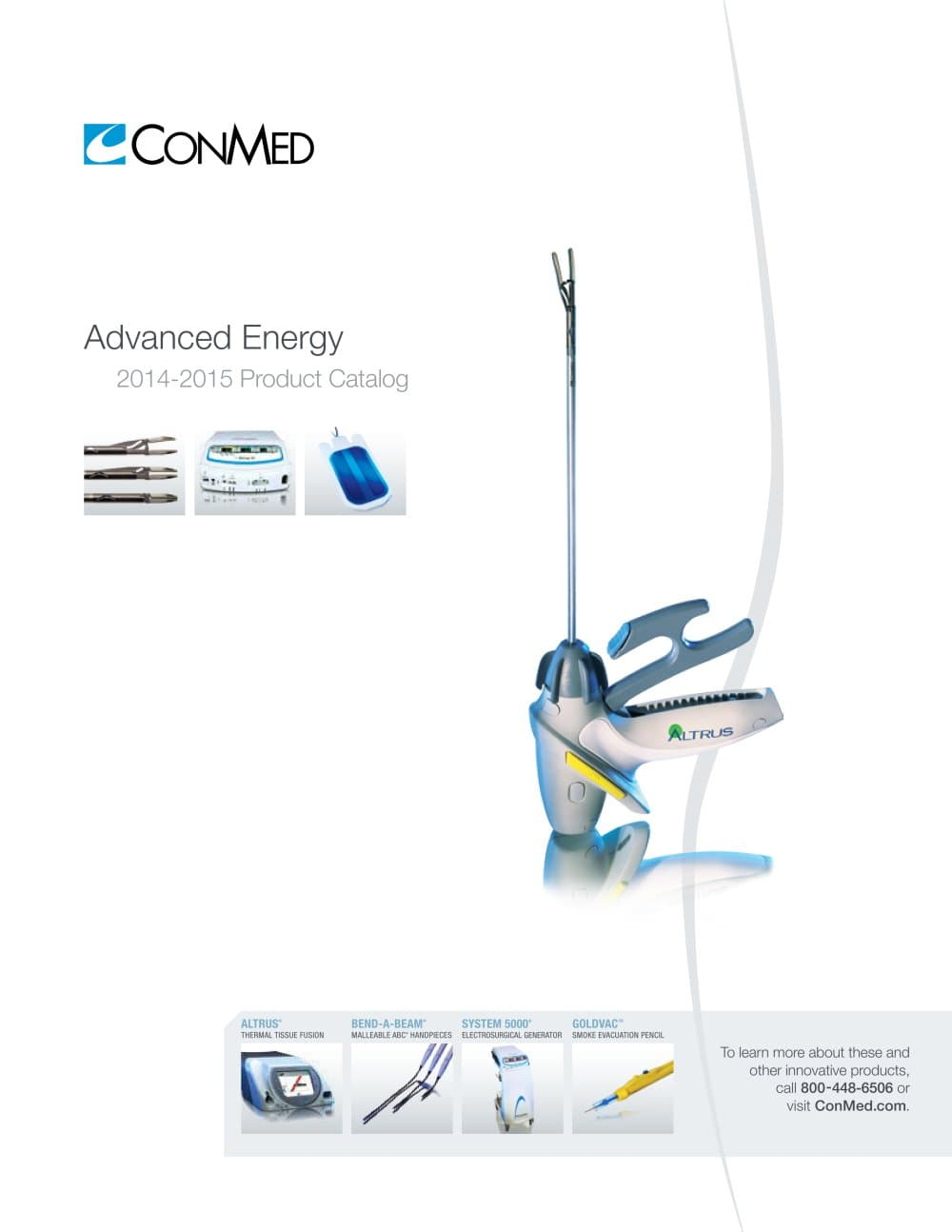 Advanced Energy - 1 / 42 Pages