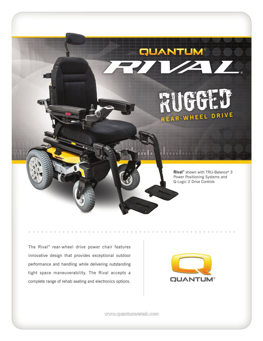 model chair city floor edge quantum product hd scooter
