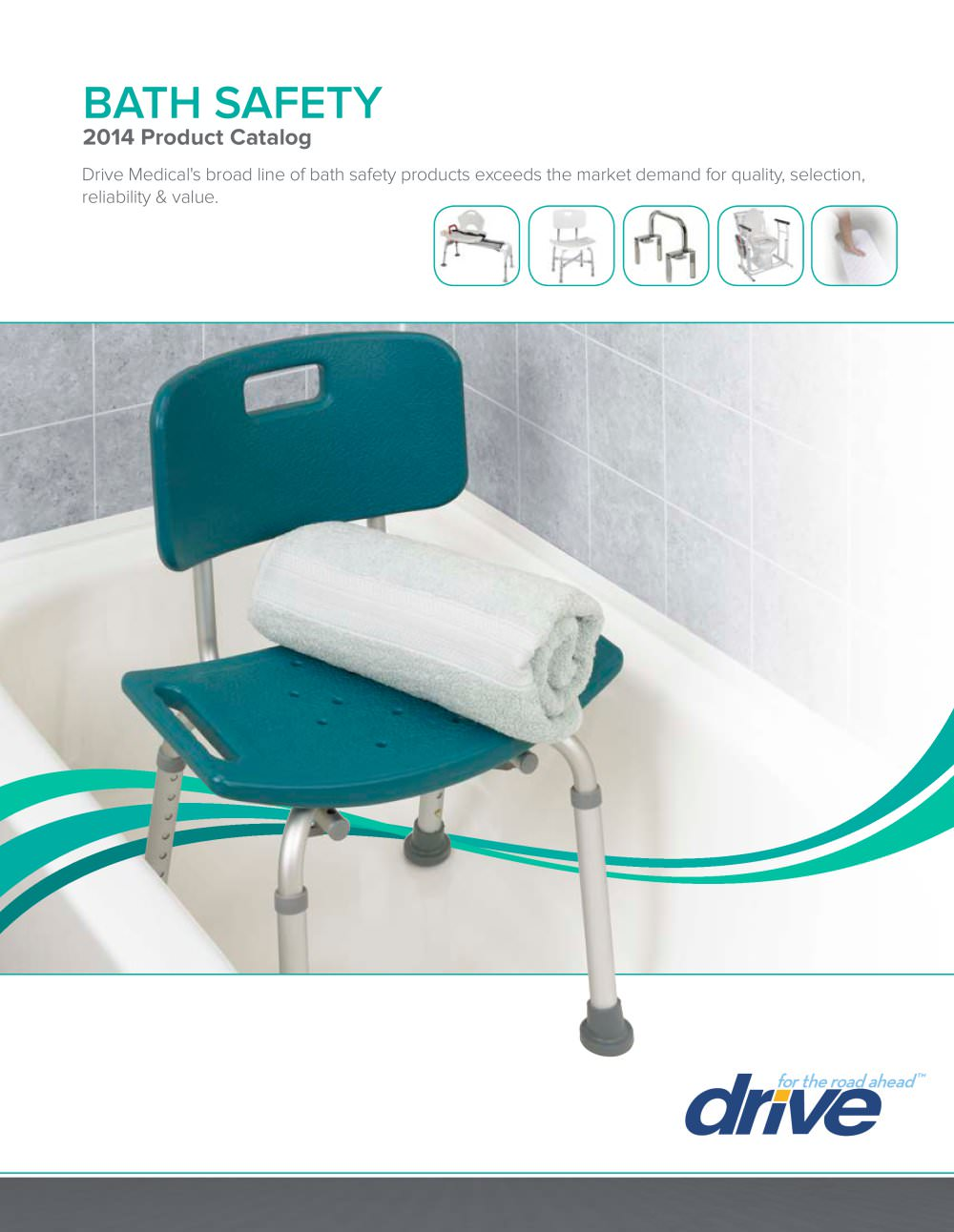Bath-Safety - Drive DeVilbiss USA - PDF Catalogue | Technical ...