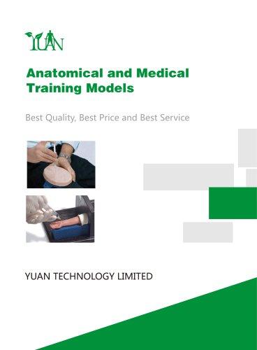Anantomical Models CATALOGUE