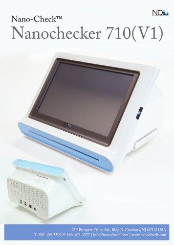 Nano-Checker 710V1