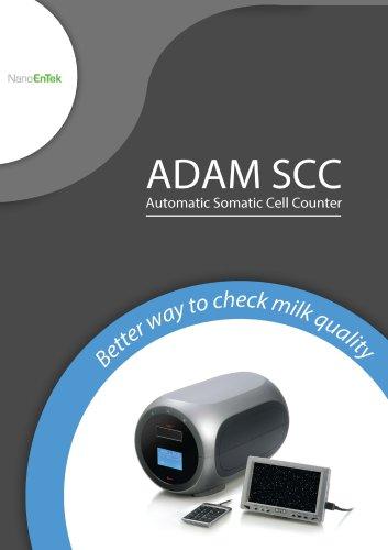 ADAM SCC