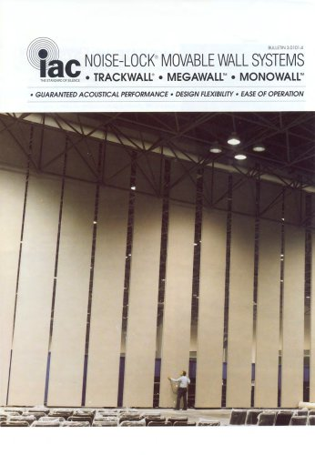 Trackwall Brochure